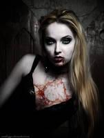 Toreador Vampire VI