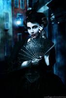 Ventrue Vampire IV by SamBriggs
