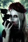 Vampire Bella (Request)