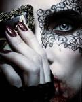 Embrace The Masquerade II (Small)
