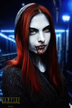 Vampire The Masquerade - Brujah