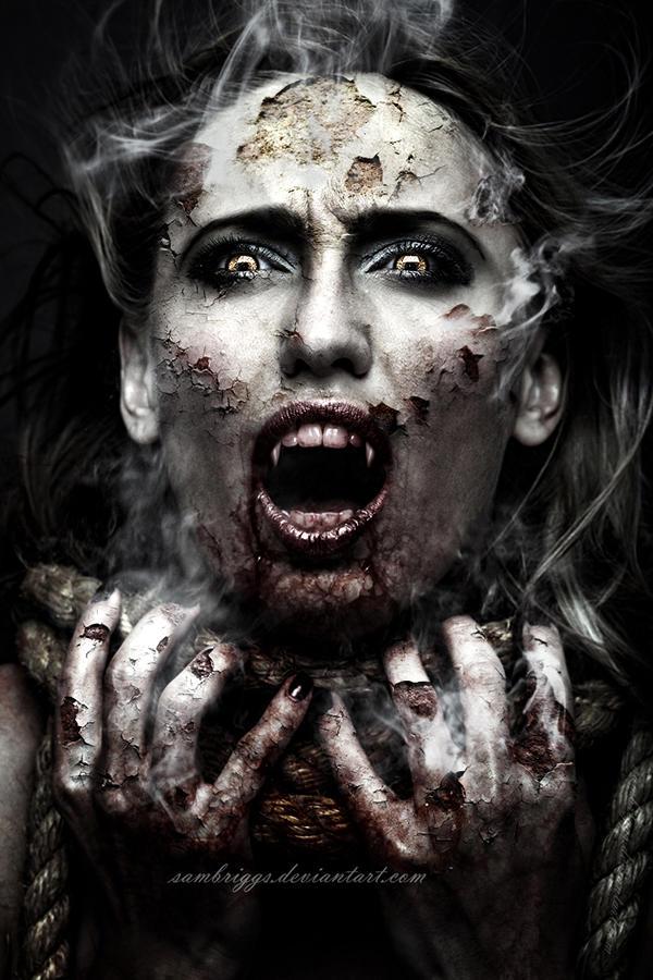 Vampire's Final Death II (Small)