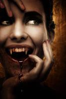 Vampire by SamBriggs