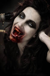 Vampire Angie (Large)