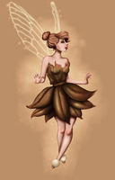 Tink by matthoworth