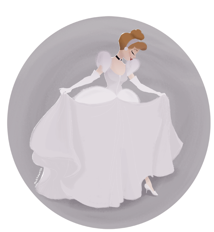 Cinderella by matthoworth