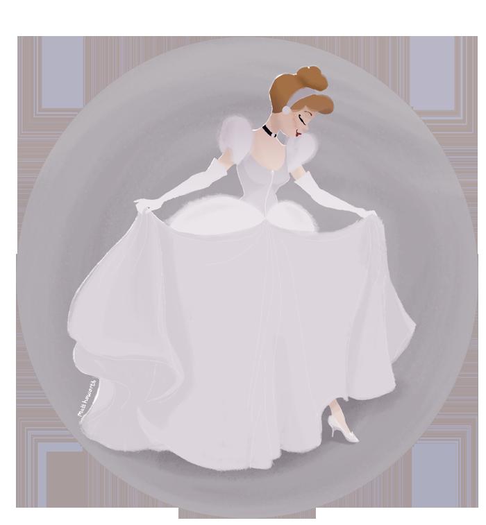 Cinderella by matthoworth