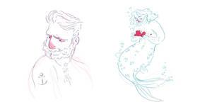 tumblr sketches