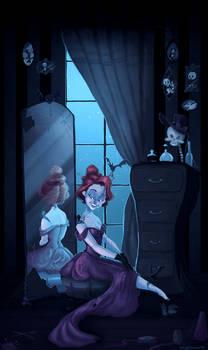 Princess Sally revisited