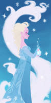 Let it Go by matthoworth