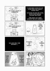 Ah! Risu No Nayami - page 1 by nabari