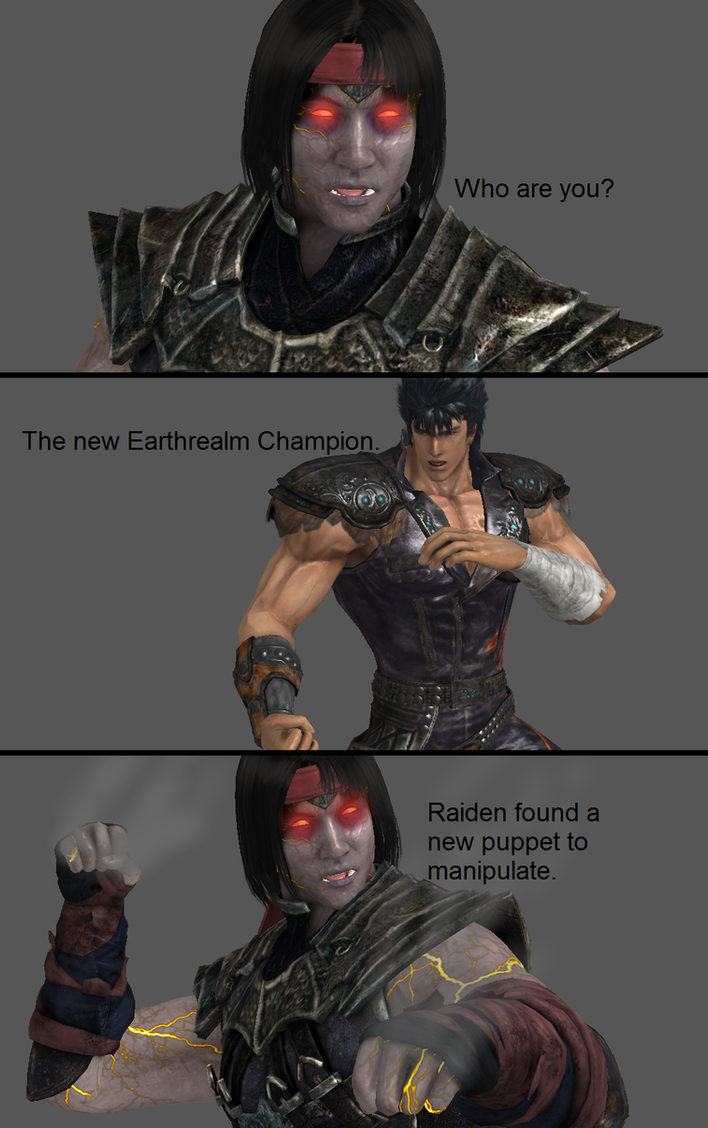 Mortal kombat battle quotes
