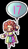 CHIBI BIRTHDAY