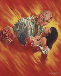 Romantic Zombies