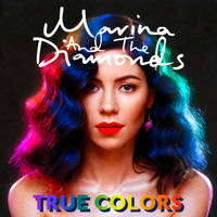 Marina And The Diamonds - True Colors [Cover] by AlejandroDelRey