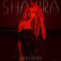 Shakira - Laundry Service [WW Edition] [Tagged 1] by AlejandroDelRey