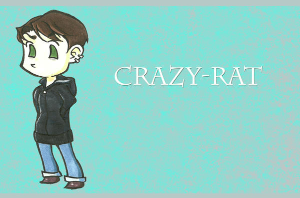 Crazy-Rat's Profile Picture