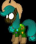 Magic is Powerful: Truly Earth Pony