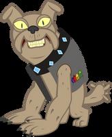 Spot (Diamond Dog) by Ambassad0r