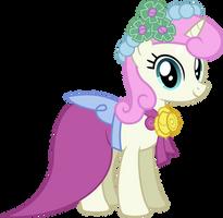 Twinkleshine Bridesmaid by Ambassad0r