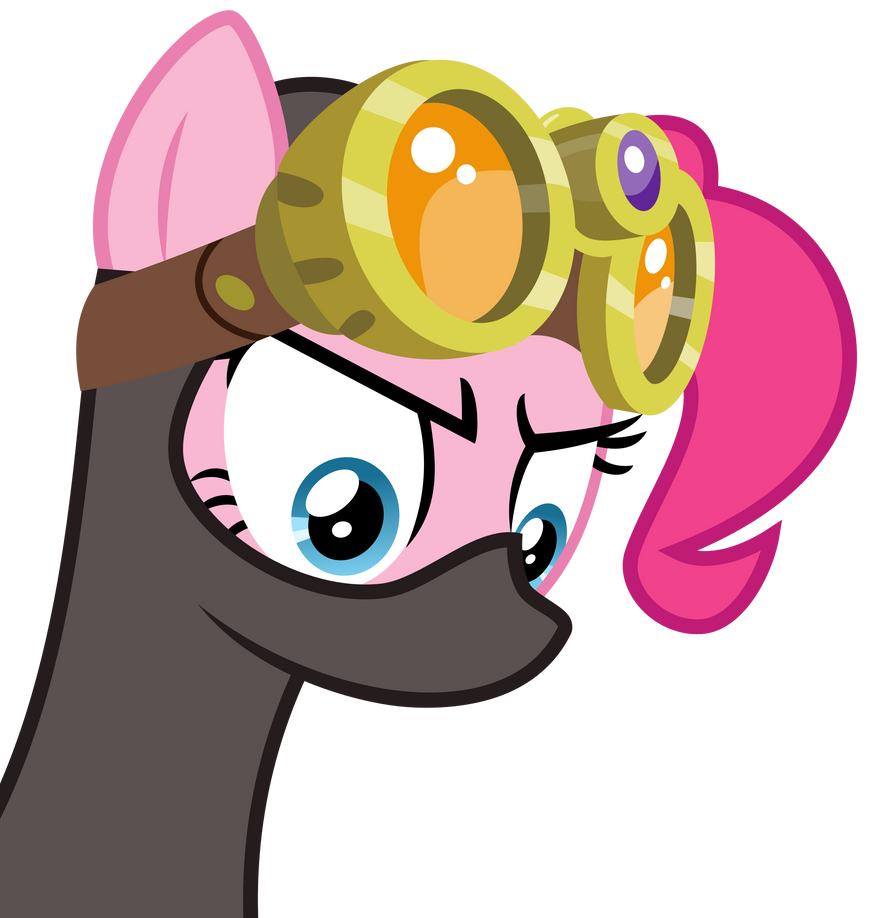Steampunkie Pie by Ambassad0r