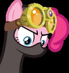 Steampunkie Pie