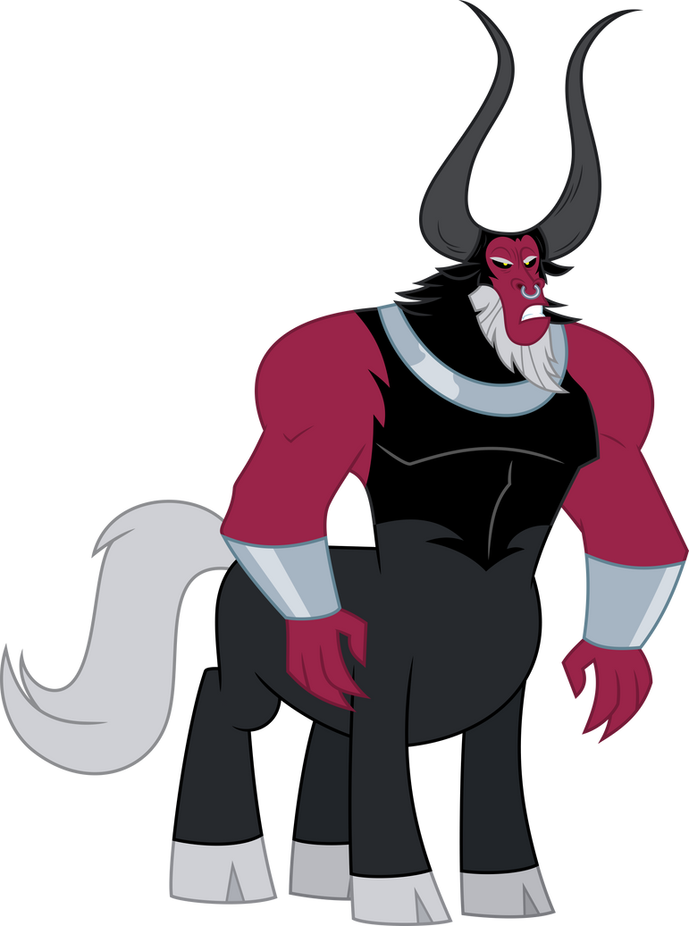 Tirek by Ambassad0r