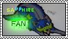 sapphire fan stamp by Kiba-vocaloid