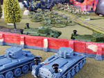 The British Army stands fast by TSofian