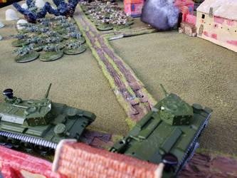 British fighting machines stand fast by TSofian