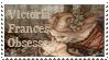 Victoria Frances Stamp by MoRbiD-ViXeN
