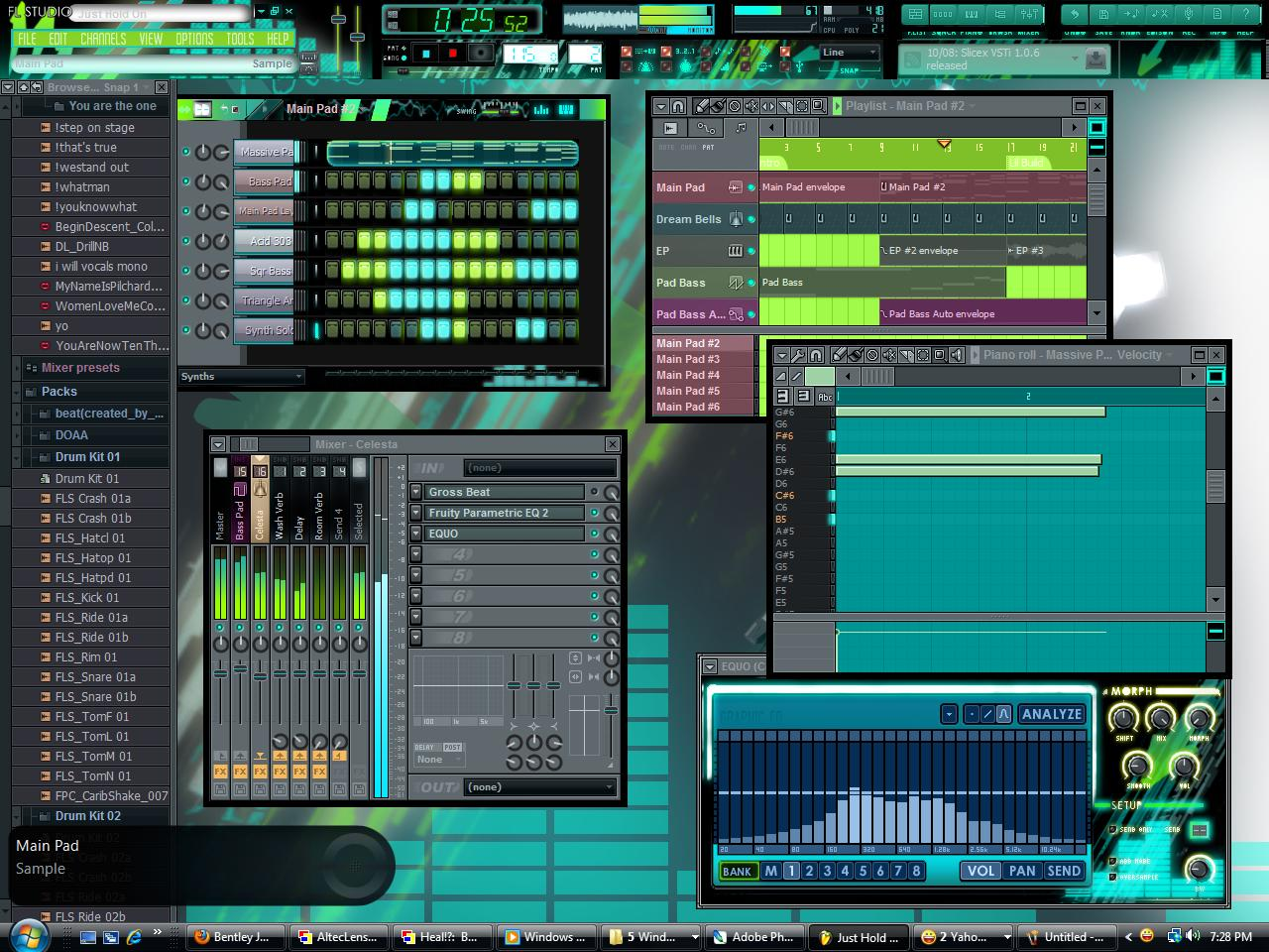 how to get good at fl studio