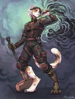 [Commission] Nubs