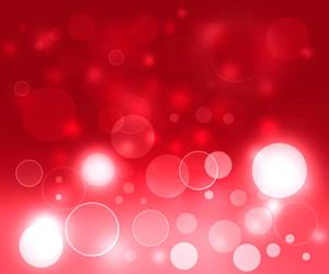 Redspirit Bokeh 03 by AntiCodex