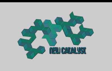New Catalyst Rebrand Logo 2019 by AntiCodex