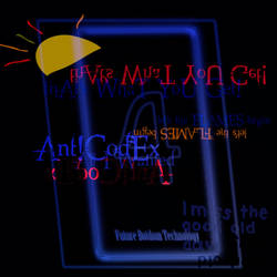Cover Baru 2019 by AntiCodex