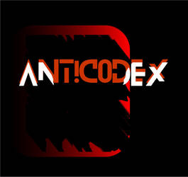 New cover 04-05 edition by AntiCodex