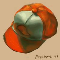 Hat Hat by Beachpie