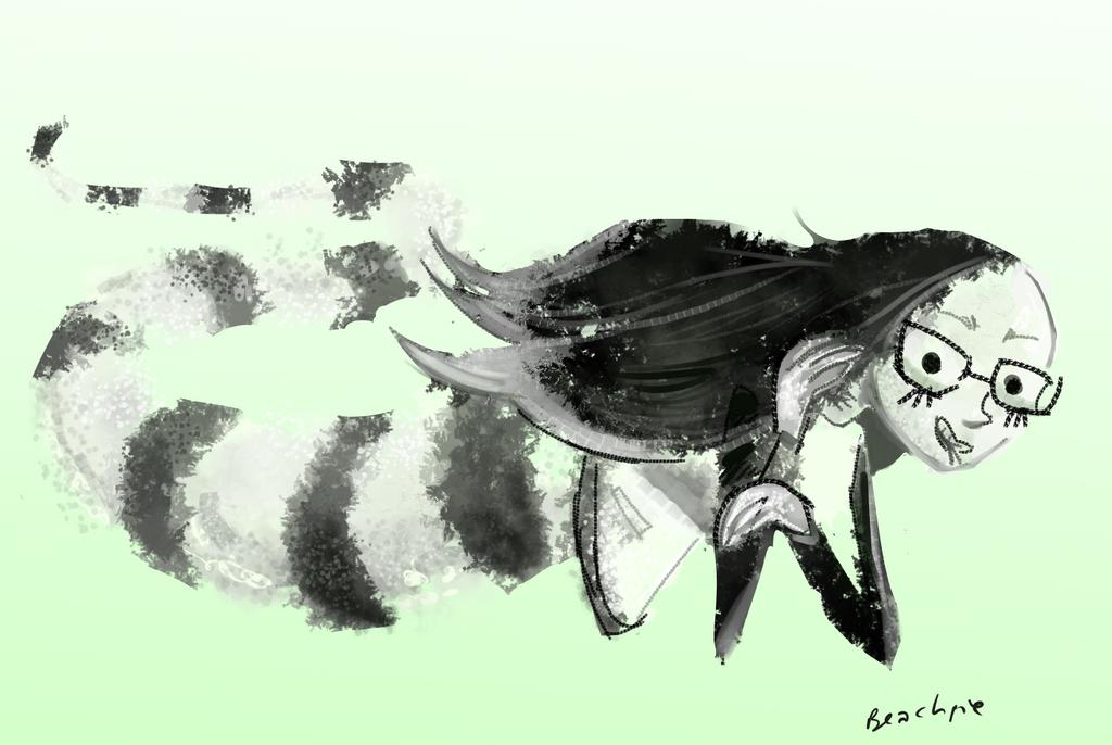 Naga by Beachpie