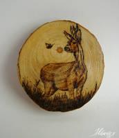 Roe/deer