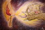 Dark Phoenix by Ildwins