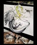 Ororo 'STORM' Munroe by Ildwins