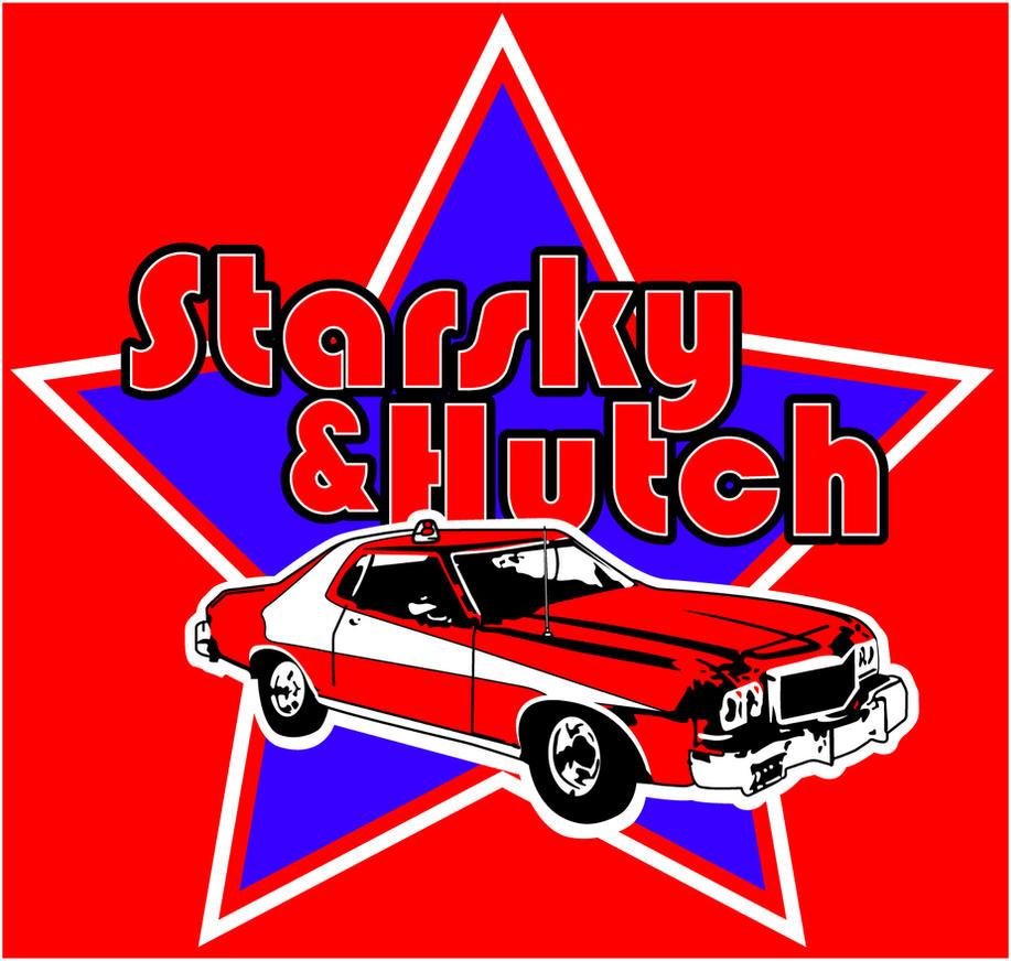 Starsky And Hutch Car: Starsky Hutch Torino