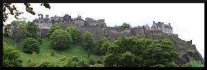 Chateau d'Edinburgh