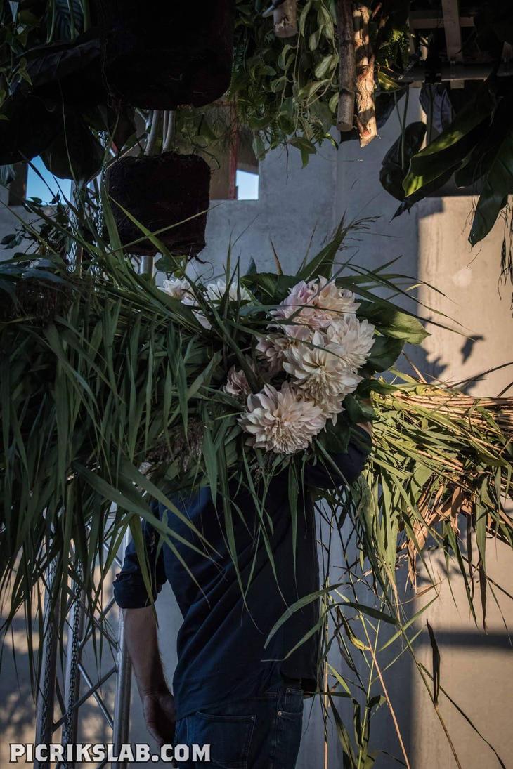 florist by Picrik