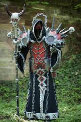 Merciless Warlock
