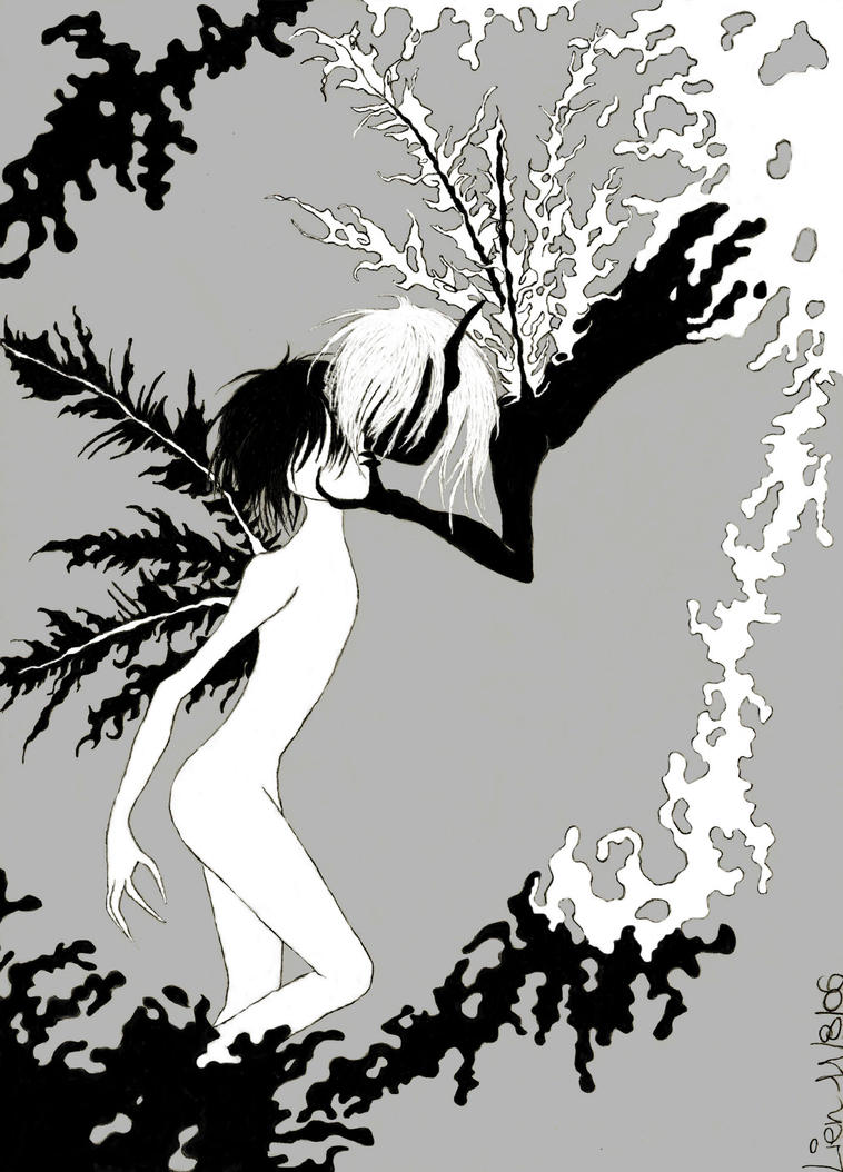 BlackLight by Syethain