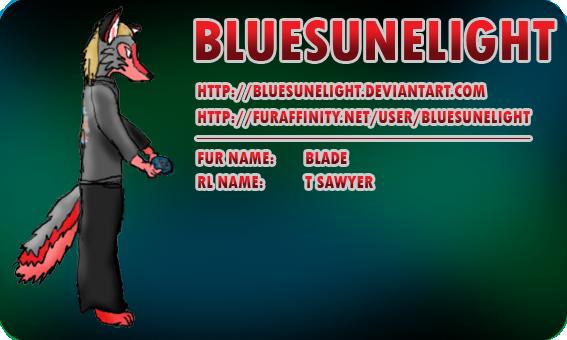 BlueSuneLight's Profile Picture