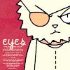 eyes by KiiluDoki