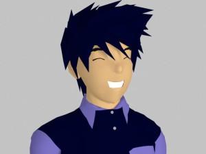 mz3dcg's Profile Picture